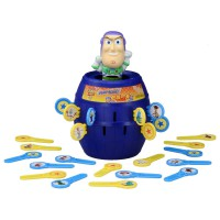 GM Disney Game-Toy Story 4 Pop Up Buzz