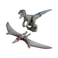 AN Ania Figure-Jurassic World D