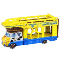 胡迪小型載貨車