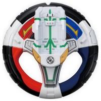 Tomica Earth Granner 多功能地球操縱器