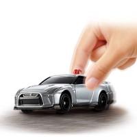 TD Tomica 4D-Nissan GT-R