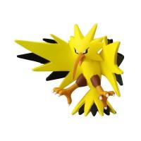 FG Pokemon MC EX Figure-68 Zapdos (Asia VER.)