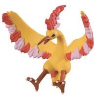 FG Pokemon MC EX Figure-69 Moltres (Asia VER.)