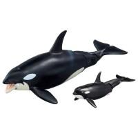 AN Ania Figure AL-08 Killer Whale