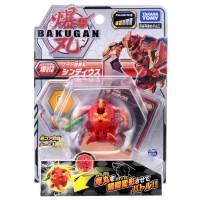 BG Bakugan BP Basic BAKU013 Ball 11 Fire Knight Red