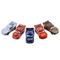 TD Disney Cars Tomica 95 Special Set