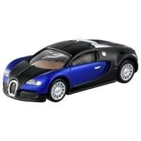 TD Tomica-Premium No. 20 Bugatti Veyron 16.4 (1st)