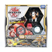 BG Bakugan BP Card Game BAKU038 Starter Pack 2