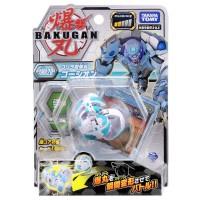 BG Bakugan BP Basic BAKU020 Gorthion White