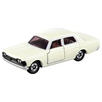 TD Tomica-50th Anniversary 03 Toyota Crown