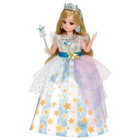 LC Licca Doll LD-04 Twinkle Star