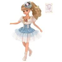 LC Licca Dress LW-13 Crystal Skate