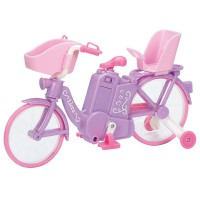 LC Licca Accessory LF-05 Motor Bicycle