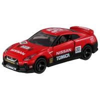 TD Tomica-50th Anniversary Nissan  GT-R