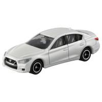 TD Tomica BX076 Nissan Skyline (1st)