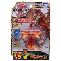 BG Bakugan BP DX BAKU027 Dragonid EVO Red