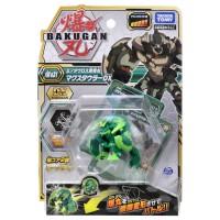 BG Bakugan BP DX BAKU031 Minotaurs Green