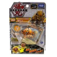 BG Bakugan BP Basic BAKU034 Trhyno Gold