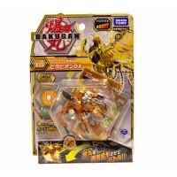 BG Bakugan BP DX BAKU035  Pyravian Gold