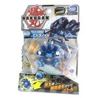 BG Bakugan BP Basic BAKU039 Hydranoid Blue