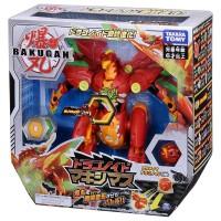 BG Bakugan BP Figure Dragonoid MAXIMUM