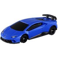 TD Tomica 4D-Lamborghini Huracan S&L Blue