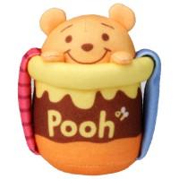 IP Disney Baby-Soft Chime Pooh