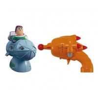 GM Disney Game-Toy Story 4 Lazer Shooting Buzz