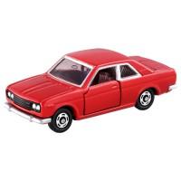TD Tomica-50th Anniversary 01 Nissan Bluebird