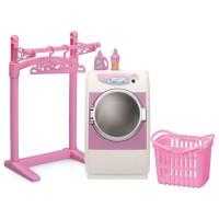 LC Licca Accessory LF-02 Washing Machine
