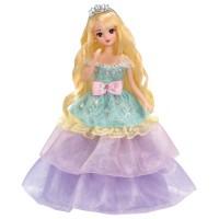 LC Licca Dress-Yumeiro Rainbow Dream