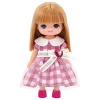 LC Licca Doll LD-22 Twin Sister Maki