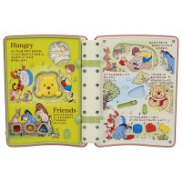 IP Disney Baby-Pooh Play Picture Book