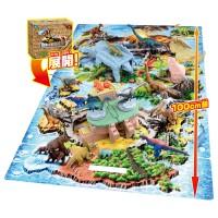 AN Ania Set-New Dinosaur Island