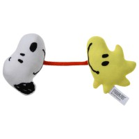 IP Snoopy Baby-Dear Little Hands Ring Ring Snoopy