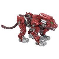 ZOIDS ZW45 烈焰紅獅