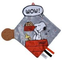 IP Snoopy Baby-Dear Little Hands Towel Snoopy