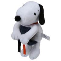 IP Snoopy Baby-Dear Little Hands 2 WAY Stuffed Snoopy