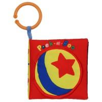 IP Disney Baby-Dear Little Hands Pixar Towel Picture Book