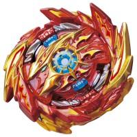 爆旋陀螺 B-159 超級太陽神.Xc 1A