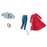 LC Licca Dress LW-20 Very Collaboration Coordinate Dress Set
