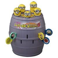 GM Minions 2-Pop Up