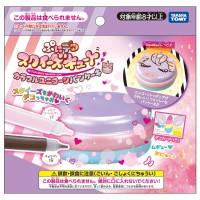 GL Punideko Squeeze-Cute Colorful Unicorn Doughnut