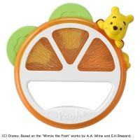 IP Disney Baby-Dear Little Hands Orange Tambourine Pooh