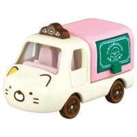TD Dream Tomica-Sumikko Gurashi Cat Café Wagon