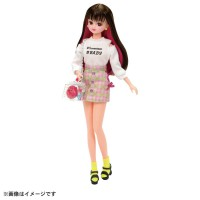 LC Licca Doll-Cosme Lover