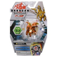 BG Bakugan AA DX BAKU Ball 40F Pegatrix V2 Gold
