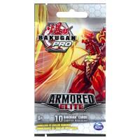 BG Bakugan AA Card Game Card Booster Battle Gear (Random Style)