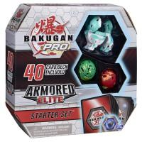 BG Bakugan AA Card Game Starter Set 1