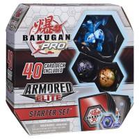 BG Bakugan AA Card Game Starter Set 2